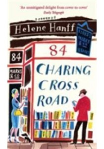 84 Charing Cross Road (Vmc) -- Paperback ( by Hanff, Helene ) [9780751503845]