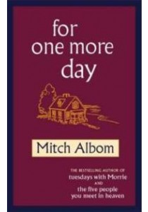 For One More Day -- Paperback ( by Albom, Mitch ) [9780751537505]