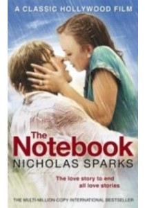 Notebook -- Paperback ( by Sparks, Nicholas ) [9780751540475]