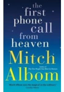 First Phone Call from Heaven -- Paperback (English Language Edition) ( by Albom, Mitch ) [9780751541205]