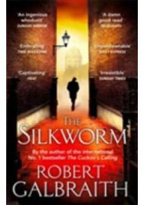 Silkworm (Cormoran Strike) -- Paperback (B-Format) ( by Galbraith, Robert ) [9780751549263]