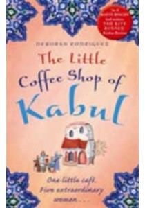 Little Coffee Shop of Kabul -- Paperback ( by Rodriguez, Deborah ) [9780751550405]
