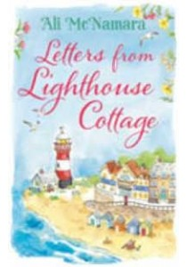 Letters from Lighthouse Cottage ( by Mcnamara, Ali ) [9780751558630]