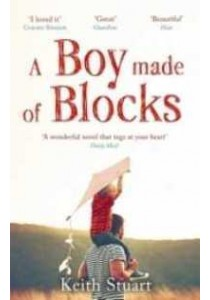 Boy Made of Blocks -- Paperback ( by Stuart, Keith ) [9780751563290]