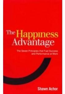 Happiness Advantage ( by Achor, Shawn ) [9780753539477]