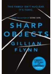 Sharp Objects -- Paperback ( by Flynn, Gillian ) [9780753822210]