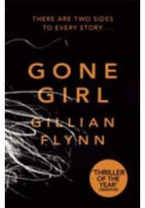 Gone Girl -- Paperback ( by Flynn, Gillian ) [9780753827666]