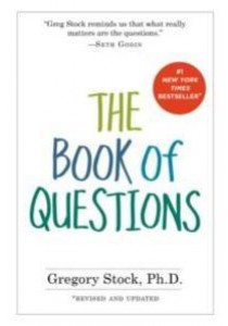 The Book of Questions (Revised Updated) ( by Stock, Gregory, Ph.D. ) [9780761177319]