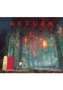 Return ( by Becker, Aaron ) [9780763677305]