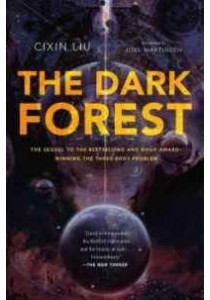 The Dark Forest (Three-body Trilogy) (Reprint) [9780765386694]