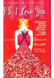 PS, I Love You (Reissue) ( by Ahern, Cecelia ) [9780786890934]