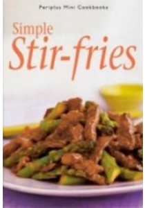 Periplus Mini Simple Stir-Fries [9780794605926]