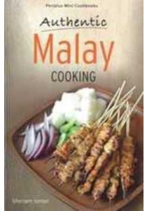 Mini: Authentic Malay Recipes ( by Ismail, Meriam ) [9780794605964]