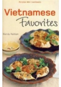 Periplus Mini Vietnamese Favorites [9780794606350]
