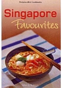 Mini: Singapore Favourites ( by Hutton, Wendy ) [9780794606411]