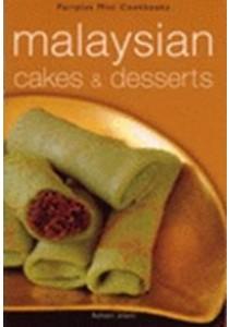 Periplus Mini Malaysian Cakes And Desserts [9780794606527]