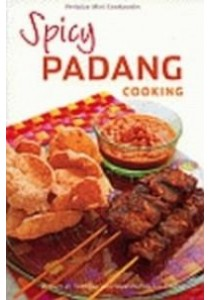 Periplus Mini Spicy Padang Cooking [9780794606633]