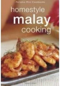 Periplus Mini Homestyle Malay Cooking ( by Rohani Jelani ) [9780794606671]