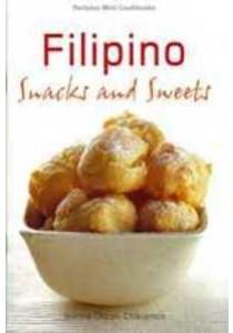 Mini: Filipino Snacks & Sweets ( by Olizon-Chikiamco, Norma ) [9780794606695]