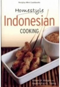 Homestyle Indonesian Cooking [9780794606817]