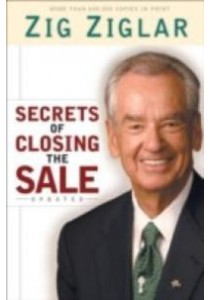 Secrets of Closing the Sale (Updated) ( by Ziglar, Zig ) [9780800759759]