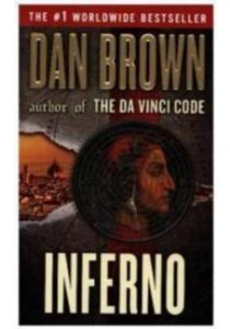 Inferno (OME A-Format) ( by Brown, Dan ) [9780804171540]