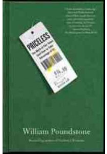 Priceless : The Myth of Fair Value (And How to Take Advantage of It) [9780809078813]