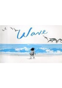 Wave ( by Lee, Suzy ) [9780811859240]