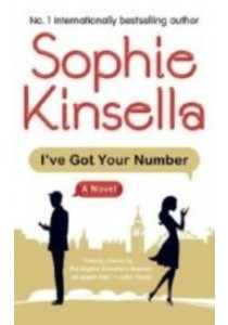 I've Got Your Number (OME A-Format) ( by Kinsella, Sophie ) [9780812983524]
