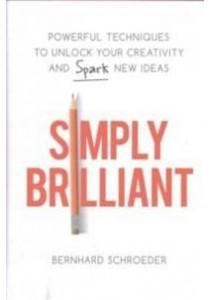 Simply Brilliant ( by Schroeder, Bernhard ) [9780814437193]