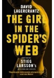 Girl in the Spider's Web : Continuing Stieg Larsson's Millennium Series (Millennium Series) -- Paperback ( by Lagercrantz, David ) [9780857055323]