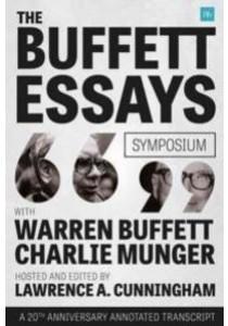 The Buffett Essays Symposium : A 20th Anniversary Annotated Transcript [9780857195388]