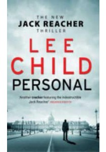 Personal -- Paperback (English Language Edition) ( by Child, Lee ) [9780857502674]