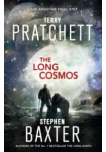 The Long Cosmos (OME C-Format) ( by Pratchett, Terry/ Baxter, Stephen ) [9780857521798]