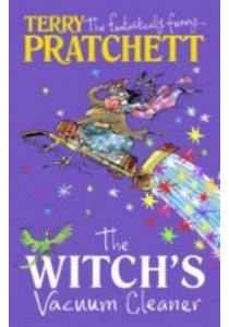 Witch's Vacuum Cleaner : And Other Stories -- Hardback ( by Pratchett, Terry ) [9780857534835]