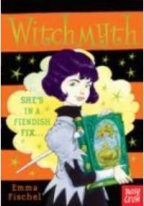 Witchmyth (Witchworld Series) -- Paperback ( by Fischel, Emma/ Riddell, Chris ) [9780857634245]