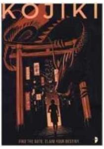 Kojiki -- Paperback ( by Yatsuhashi, Keith ) [9780857666147]