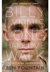 Billy Lynn's Long Halftime Walk -- Paperback (Main) ( by Fountain, Ben ) [9780857864406]