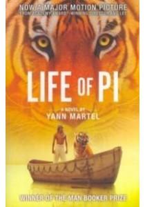 Life of Pi -- Paperback (Film tie-i) ( by Martel, Yann ) [9780857865533]