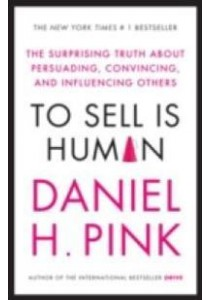 To Sell is Human - Paperback [9780857867209]