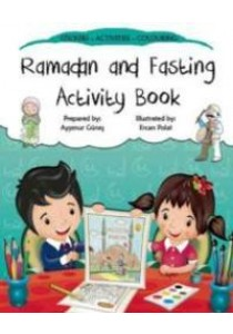 Ramadan and Fasting (Discover Islam Sticker Activity Books) (ACT CSM ST) [9780860376156]