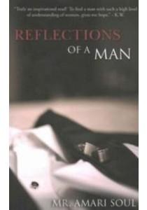 Reflections of a Man ( by Soul, Amari ) [9780986164705]