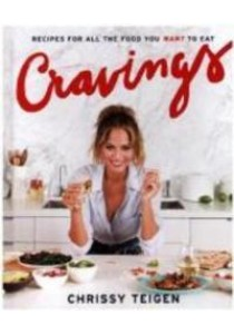 Cravings : Recipes for All the Food You Want to Eat [9781101903919]