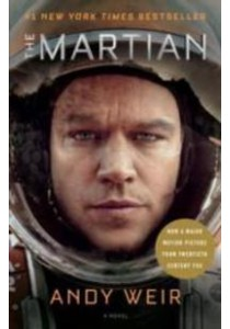 The Martian (OME A-Format) (Movie Tie-in) ( by Weir, Andy ) [9781101905555]