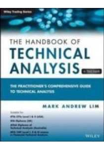 The Handbook of Technical Analysis : The Practitioner's Comprehensive Guide to Technical Analysis (Wiley Trading) (Paperback + Pass Code) ( by Lim, Mark Andrew ) [9781118498910]