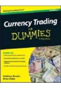 Currency Trading for Dummies [9781118989807]