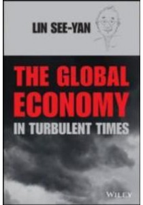 The Global Economy in Turbulent Times ( by Lin, See-yan ) [9781119059929]