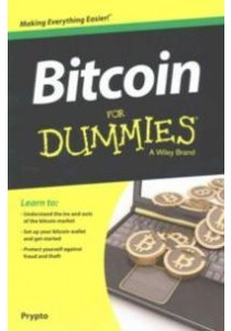Bitcoin for Dummies (For Dummies) ( by Prypto ) [9781119076131]