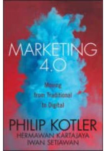 Marketing 4.0 : Moving from Traditional to Digital [9781119341208]