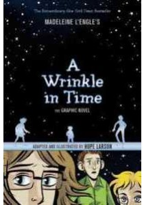 A Wrinkle in Time : The Graphic Novel [9781250056948]